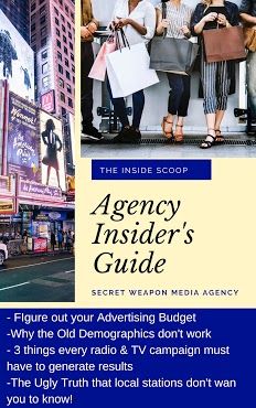 agency insider guide cover